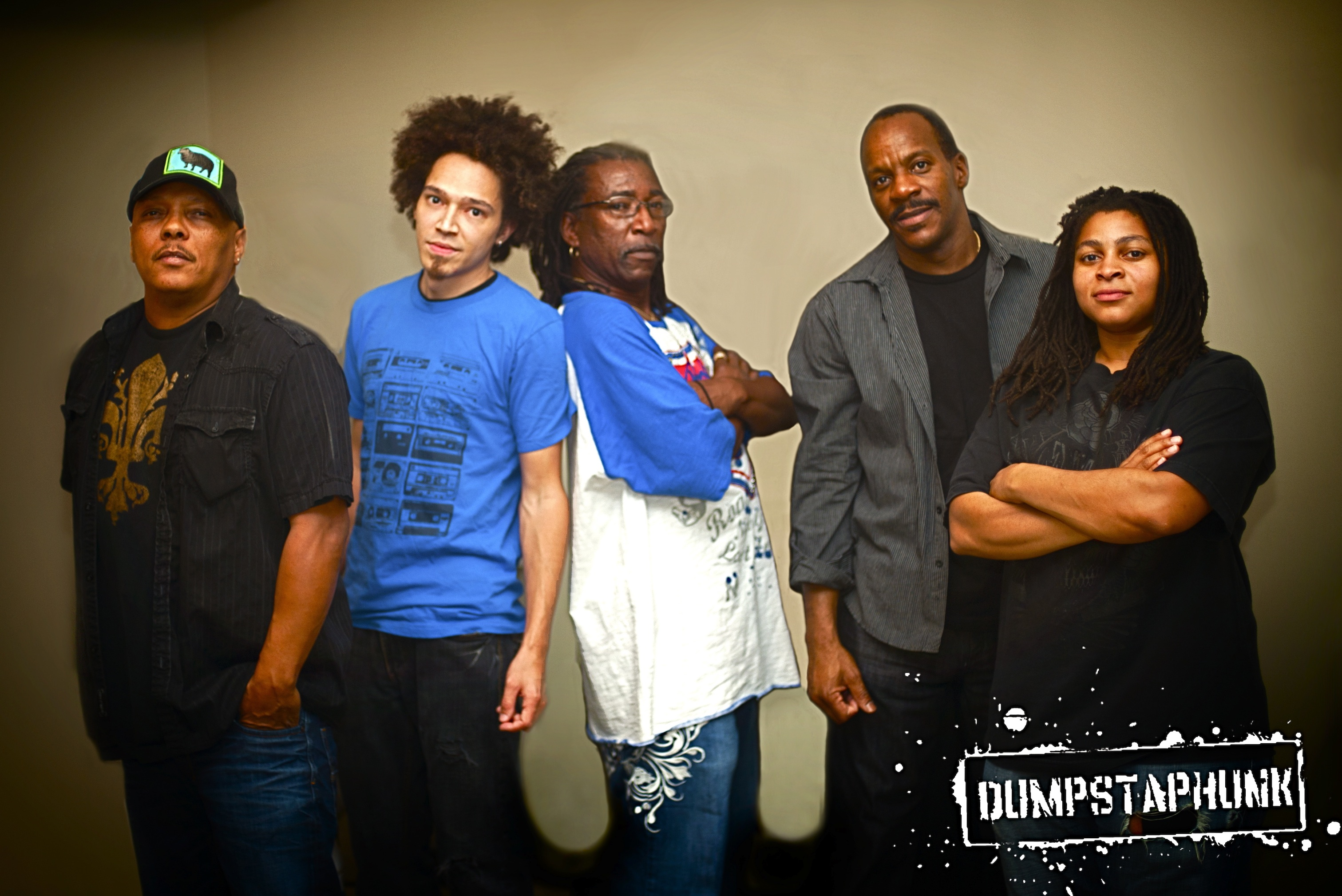 Dumpstaphunk Photo
