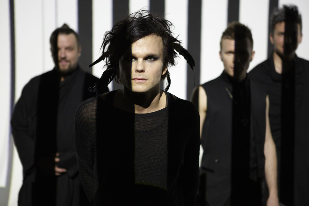 The Rasmus Photo