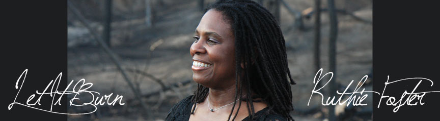 Ruthie Foster Photo