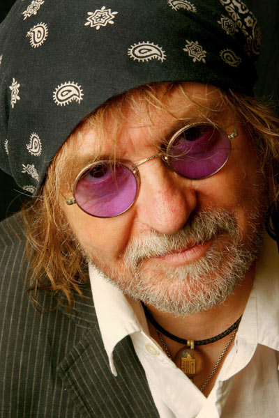 Ray Wylie Hubbard Photo