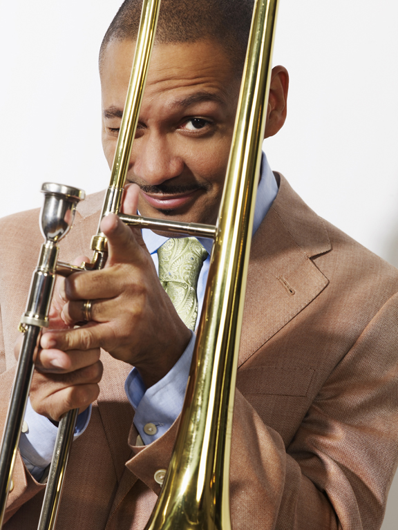 Delfeayo Marsalis Photo