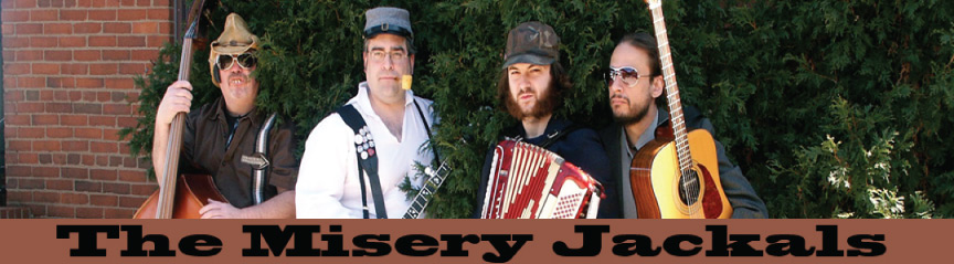 The Misery Jackals Photo