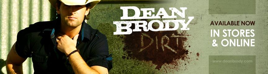 Dean Brody Photo