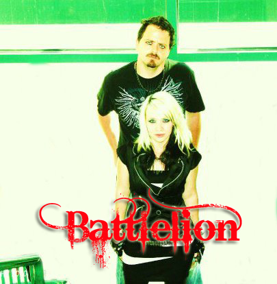 battlelion Photo