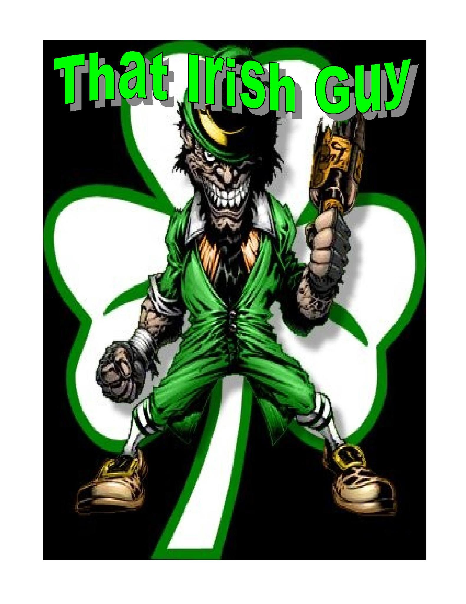 THAT IRISH GUY Photo