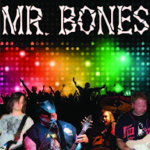 Mr. Bones Photo