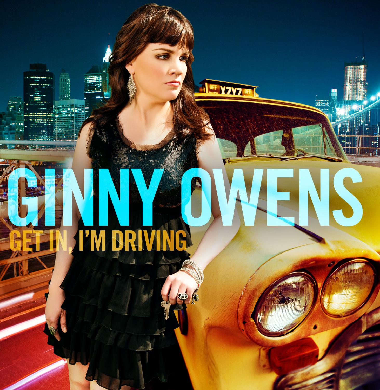 Ginny Owens Photo