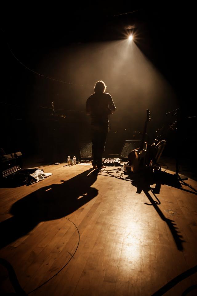 Tim Snider Music Photo