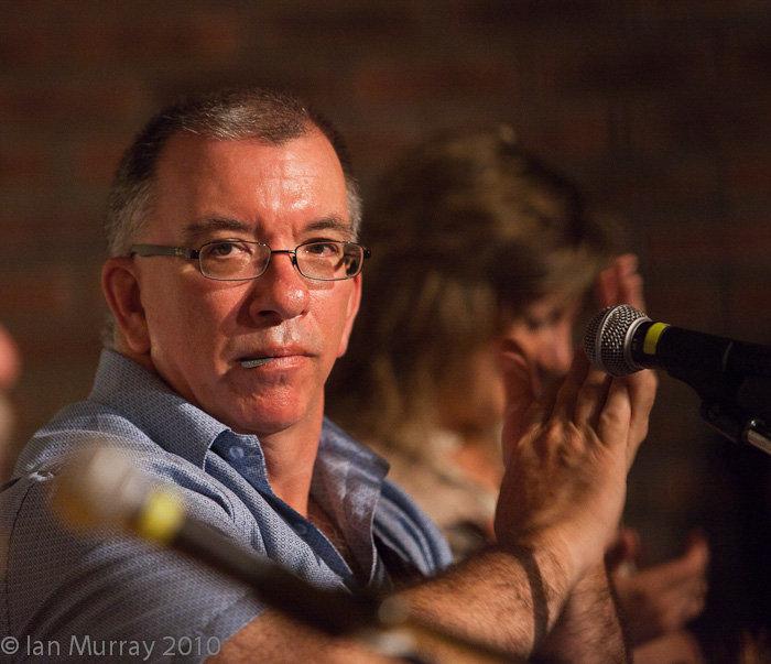 James Keelaghan Photo