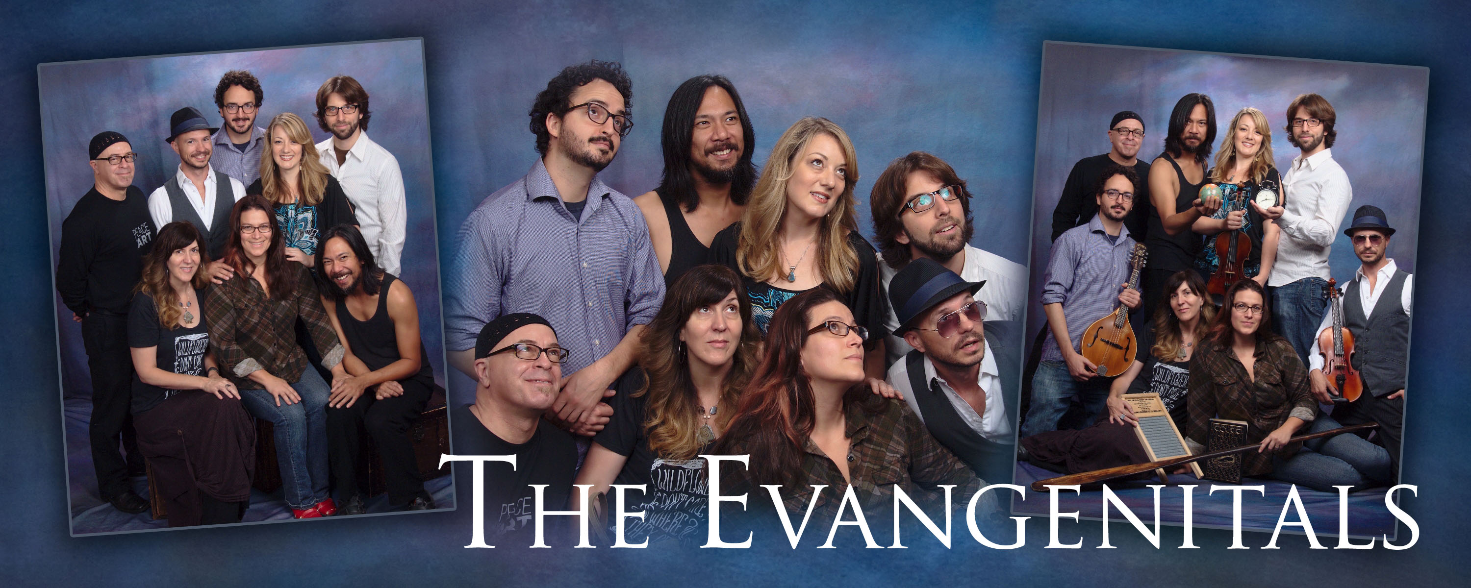 The Evangenitals Photo
