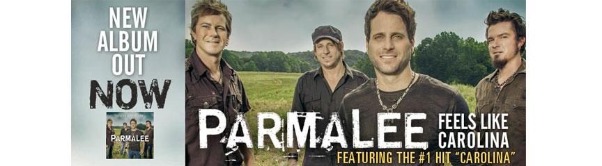 Parmalee Photo