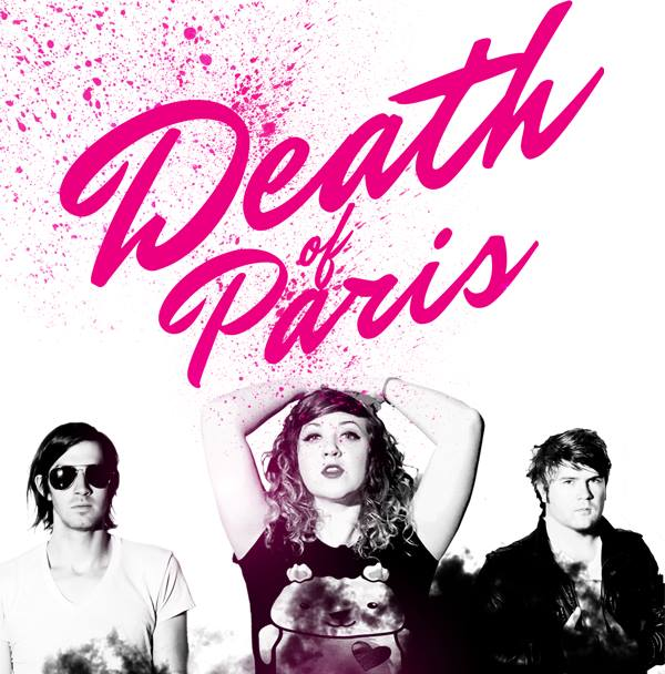 Death of Paris Photo