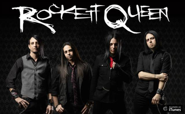 Rockett Queen Photo