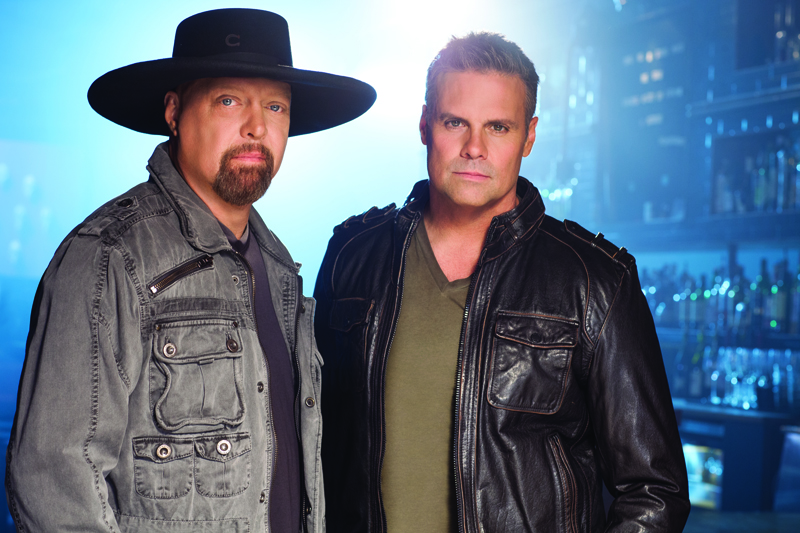 Montgomery Gentry Photo