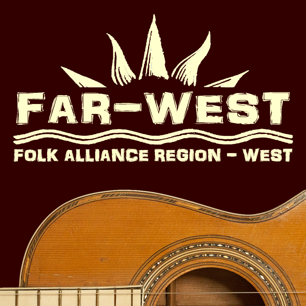 Folk Alliance Region-West (FAR-West) Photo