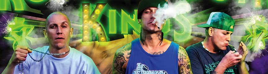 Kottonmouth Kings Photo