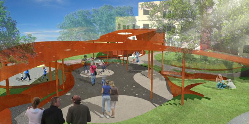 05 ocv   entry park rendering 2