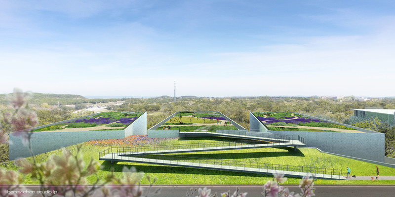 Data center roofscape revised