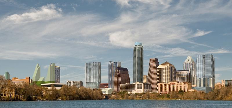 2009 austin skyline gwtp
