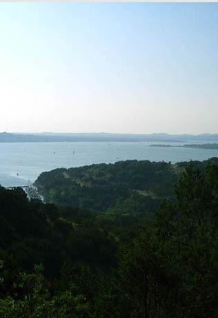 Lago vista site