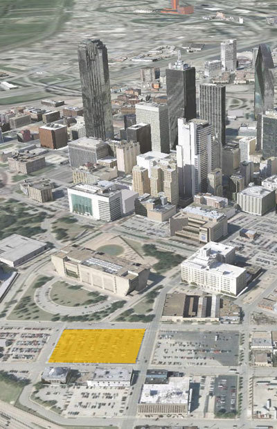 Aerial image 1 vertical