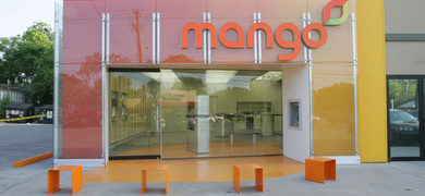 Mango Financial
