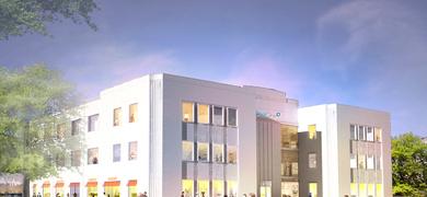 Chai One HQ