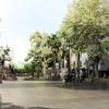 Remodelació del Passeig de Vara de Rei, la plaça del Parc i el seu entorn a Eivissa