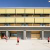 Ampliació Centre Escolar St. Peter's School a Barcelona