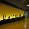 Seguiment de les obres de remodelació de la planta soterrani de la seu de Barcelona Activa