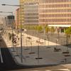 Urbanització entorn Ciutat Judicial