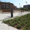 Urbanització al sector Torns a l'Illa entre els carrers Tudona, Hereter i Font de Sant Just Desvern