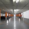 Construcció d'aparcament soterrat de dues plantes al carrer aparcament català a Sant Just Desvern