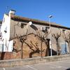 """Estudi de Programació del centre cultural i recreatiu """"la Parra"""" al terme municipal d'Avinyonet del Penedès"""