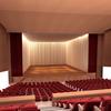 Projecte Auditori Esplugues (Fase 2)