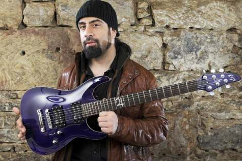ROB CAGGIANO On Leaving ANTHRAX: 'There Was No Emotional Attachment To The Music For Me At All'