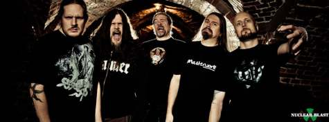 MESHUGGAH Guitarist Interviewed on EXCLAIM! TV's 'Aggressive Tendencies' (Video)