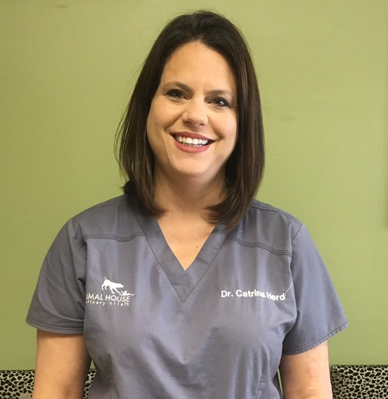 Dr Catrina Herd