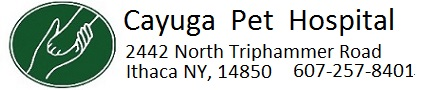 Cayuga Pet Hospital