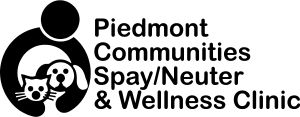 Piedmont Communities Spay/Neuter Wellness Clinic