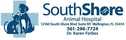South Shore Animal Hospital logo
