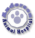 Anderson Animal Hospital logo