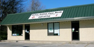 Dalton Animal Care North