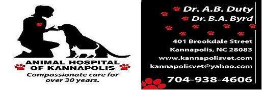 Animal Hospital Of Kannapolis