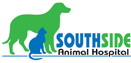Southside Animal Hospital logo