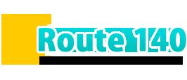 Route 140 Veterinary Hospital Inc logo