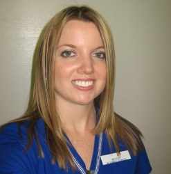 Meagan S Lehew - Surgical Technician