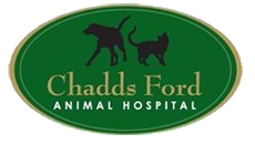Chadds Ford Animal Hospital logo