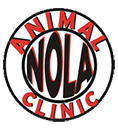 Nola Animal Clinic logo