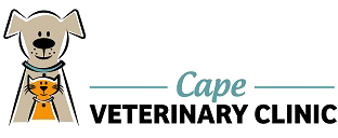 Cape Veterinary Clinic logo
